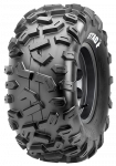 CST Stag CU58 27/9 R12 55M Rear Wheel (заднее колесо) 8PR